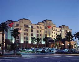 Hotel Hampton Inn Tropicana