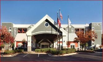 Hotel Homewood Suites By Hilton Atlanta-alpharetta