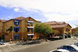 Hotel Hampton Inn & Suites Tucson-mall