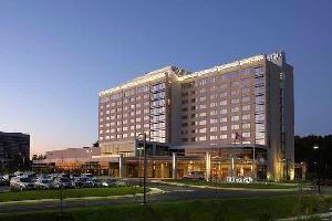 Hotel Hilton Baltimore Bwi Airport