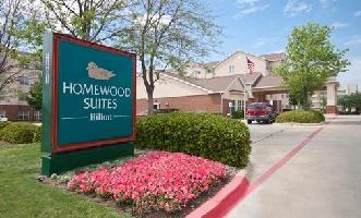 Hotel Homewood Suites By Hilton Dallas-arlington