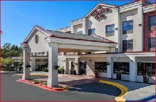 Hotel Hampton Inn Anchorage
