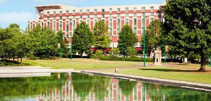 Hotel Embassy Suites Atlanta - At Centennial Olympic Park