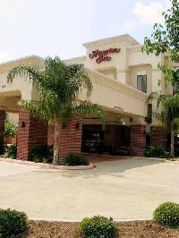 Hotel Hampton Inn Houston-pearland