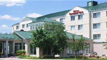 Hotel Hilton Garden Inn Minneapolis St. Paul-shoreview