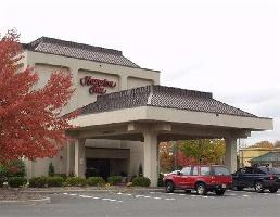 Hotel Hampton Inn Cherry Hill/voorhees