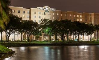 Hotel Homewood Suites By Hilton Miami-airport/blue Lagoon
