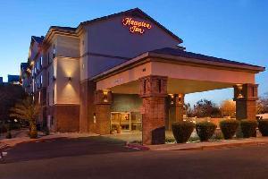 Hotel Hampton Inn Phoenix-midtown-downtown Area