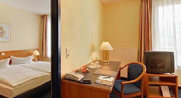 Hotel Achat Comfort Dresden