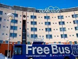 Hotel Cumulus City Airport Vantaa