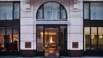 W St Petersburg Hotel