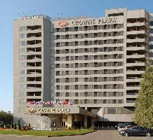 Hotel Crowne Plaza Moscow