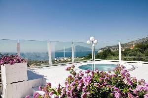 Hotel Villa Oriana Relais