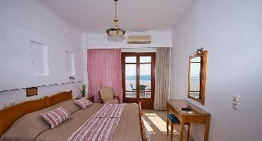 Hotel Irini's Rooms Fteoura