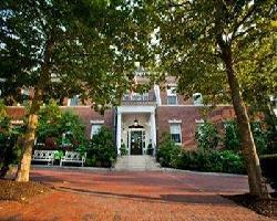 Hotel The Vanderbilt Grace