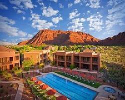 Hotel Red Mountain Resort