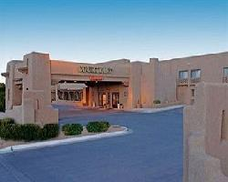 Hotel Courtyard By Marriott Santa Fe