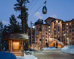 Hotel Westin Monache Resort Mammoth