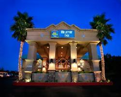 Hotel Best Western Plus Hilltop Inn