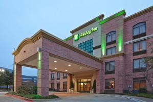 Hotel Holiday Inn Dallas North Addison