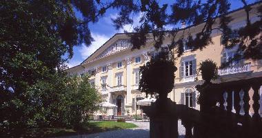 Hotel Relais Villa Matilde