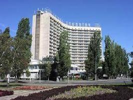 Hotel Slavutych
