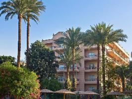 Hotel Sofitel Pavillon Winter Luxor