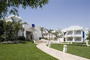 Hotel Novotel Sharm El Sheikh Palm Side