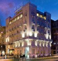 Hotel Steigenberger Cecil