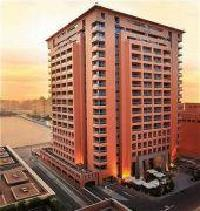 Hotel Staybridge Suites Cairo City Star