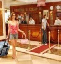 Hotel Amarante Garden Palms - Naama Bay