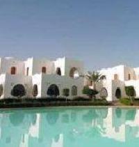 Hotel Hilton Dahab