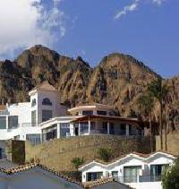 Hotel Mercure Dahab Bay View