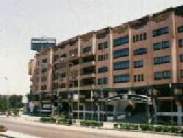 Middle East Hotel