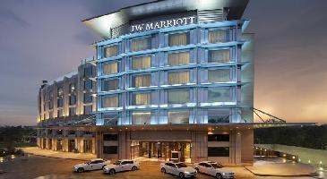 Hotel Jw Marriott Chandigarh