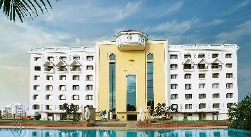 Hotel Vivanta By Taj-trivandrum