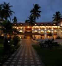 Hotel Estuary Island Resort