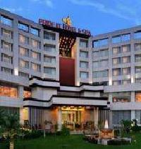 Pride Kc Hotel And Spa Panchkula