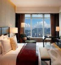 Hotel The Ritz-carlton Hongkong