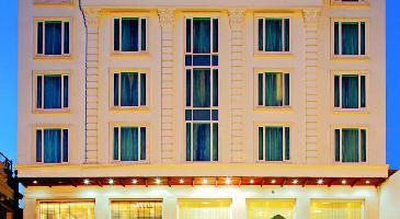 Hotel Country Inn And Suites By Carlson Amritsar