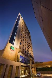 Hotel Courtyard By Marriott,gurugram Downtown