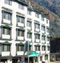 Hotel Angels Inn