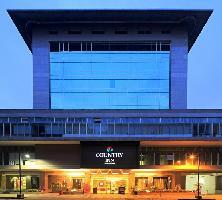 Hotel Country Inn By Carlson Delhi-saket
