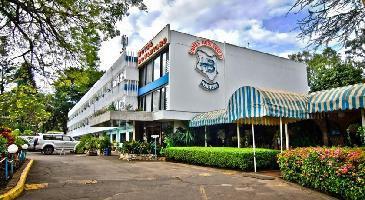Sentrim Hotel Boulevard