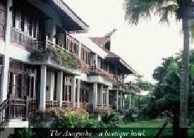 Hotel Pulai Springs Resorts