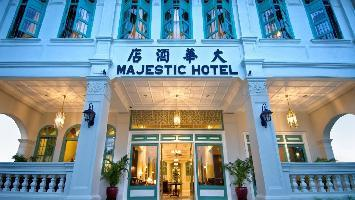 Hotel Majestic Melaka
