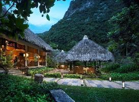 Hotel Banjaran Hotsprings Retreat