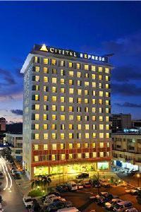 Hotel Cititel Express Kota Kinabalu