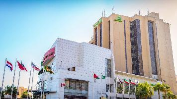 Hotel Holiday Inn Kuwait