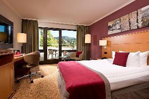 Leonardo Royal Hotel Baden - Baden